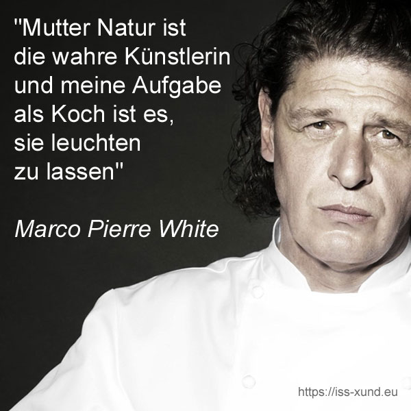 .. marco pierre white